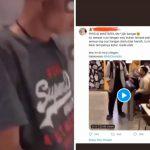 Pria Ini Buang Air Kecil di Westafel Rumah Makan Cepat Saji, Videonya Viral