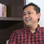 "Denny Siregar Kembali ""Serang"" Anies Baswedan: Kok Gua Jadi Inget Harmoko Ya?"