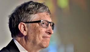 Bill Gates Bicara Sosial Distancing Tanggapi Kondisi Terburuk di AS Akibat Wabah Mematikan
