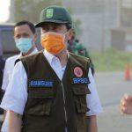 COVID-19 : Seluruh Kepala Daerah di Riau Diminta untuk Tidak Open House Saat Lebaran