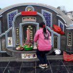 Etnis Tionghoa di Inhil Batalkan Sembahyang Kubur Akibat Corona