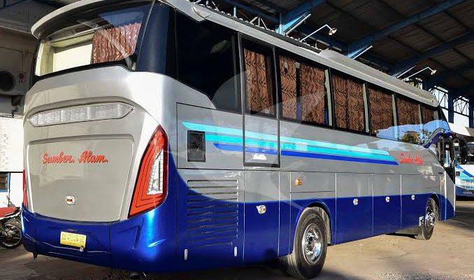 PO Sumber Alam Lelang Bus Rp250 Juta, Setengahnya Dipakai untuk Lawan Corona