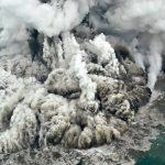 Vulkanolog ITB Jawab Misteri Dentuman Sabtu Dinihari, Benarkah dari Perut Bumi?