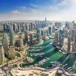 Dubai Lockdown 2 Pekan, Warga Bandel Ditindak Tegas