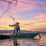 Kegiatan Nelayan di Riau Diklaim Masih Normal di Tengah COVID-19