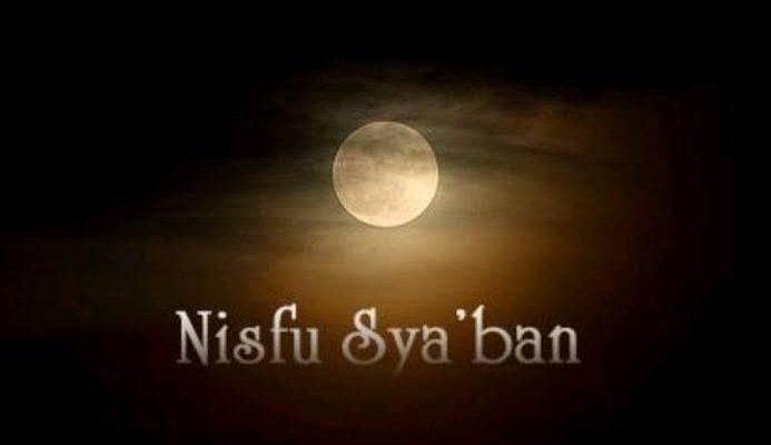 "Sya'ban, Bulan yang ""Terlupakan"""