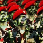 Catatan Sejarah 16 April: Berdirinya Pasukan Baret Merah, Kopassus