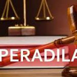 Hentikan Penyidikan Kasus Pemalsuan, Warga Praperadilankan Kapolda Riau