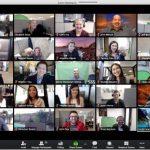Pemerintah Sebaiknya Tak Gunakan Zoom untuk Rapat Online