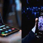 Dibandrol Harga Murah, Ini Penampakan Smartphone Lipat Masa Depan Samsung