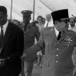 Catatan Sejarah 14 Mei: Percobaan Pembunuhan Presiden Soekarno