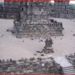 Catatan Sejarah 27 Mei: Gempa Yogyakarta 2006, Candi Prambanan Rusak Parah