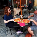 Italia Kembali Buka Tempat Publik Setelah Dua Bulan Lockdown