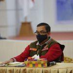 Wagubri : Masyarakat Riau Belum Bebas