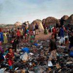 Pandemi Corona, Afrika Barat Hadapi Ancaman Kelaparan
