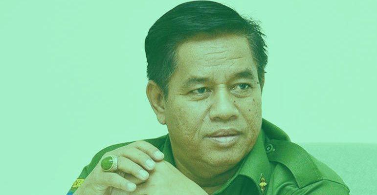 3 Opsi Solusi Keberangkatan Jemaah Haji Riau