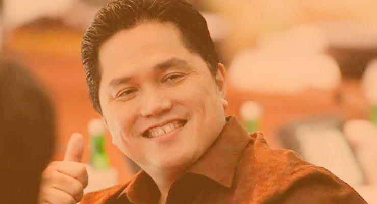 Erick Thohir Minta BUMN Siap-siap dengan Skenario New Normal