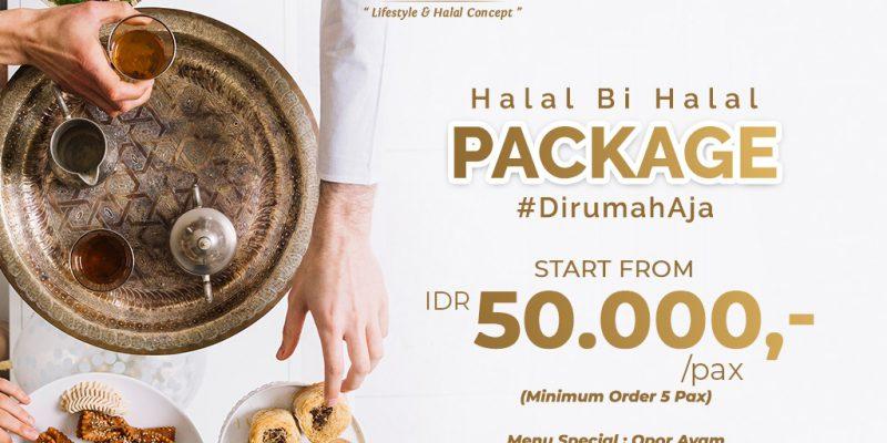 Jangan Lewatkan Promo Halal Bi Halal dari Pesonna Hotel Pekanbaru, Hanya Rp50,000 Per Pax