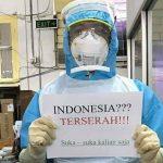 """Gugus Tugas Riau Komentari Sikap Tenaga Medis Soal """"Indonesia Terserah!"""""""