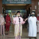 Gubri: Protokol Kesehatan Tetap Prioritas Saat Idul Fitri