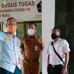 Dishub Riau Sebut Data Pemudik Tahun Ini Tak Bisa Dibandingkan