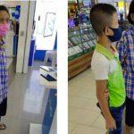Mengharukan, Seorang Nenek Kuras Tabungan Beli Smartphone Agar Cucunya Bisa Ikut Kelas Online