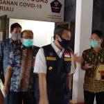 6 Daerah di Riau Setujui Tak Perpanjang PSBB, Sepakat New Normal