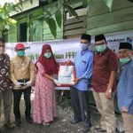 Bank Riau Kepri Syariah Berbagi Bersama Ustadz Abdul Somad