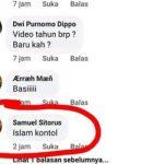 Diduga Lecehkan Agama Islam, Pria di Riau Dituntut Segera Berikan Klarifikasi