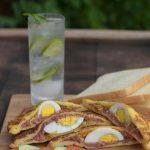 Resep Sandwich Goreng Cornet, Cocok Disajikan Saat Sahur dan Berbuka