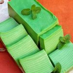 Resep Kue Lapis India