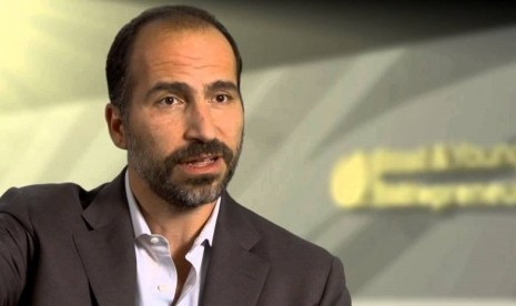 COVID-19 : Uber Pangkas 3.000 Karyawan