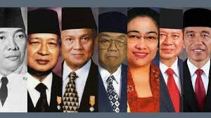 Penasaran Tidak, Berapa Sih Tinggi Badan Semua Presiden Indonesia