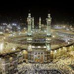 New Normal di Mekkah Dimulai 31 Mei