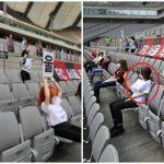 Klub Korea FC Seoul Dianggap Lecehkan Wanita