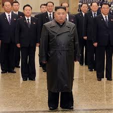 Kim Jong Un Copot Kepala Badan Intelijen Korea Utara