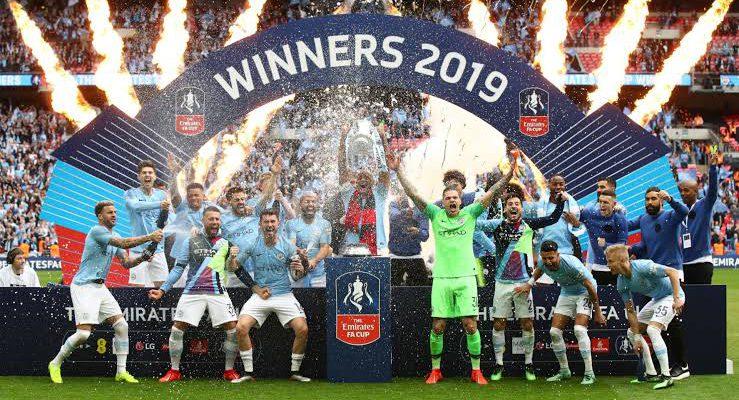 Final Piala FA Dijadwalkan 1 Agustus