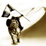 Mush'ab ibn Umair, Sang Pembawa Panji Perang Uhud