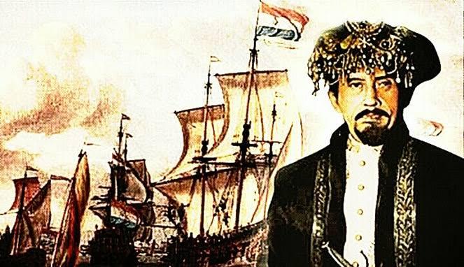 Catatan Sejarah 25 Mei: Sultan Baabullah Taklukkan Portugis