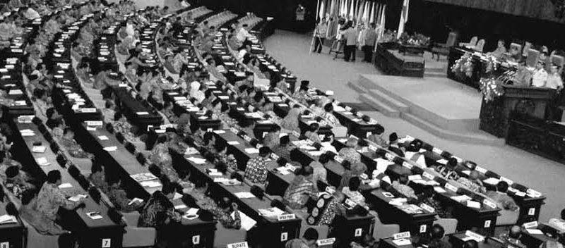 Catatan Sejarah 30 Mei: Konstituante Gagal Ambil Pemungutan Suara, Picu Keluarnya Dekrit Presiden