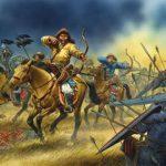 Berkat Perubahan Iklim, Eropa Terselamatkan Dari Penaklukan Mongol