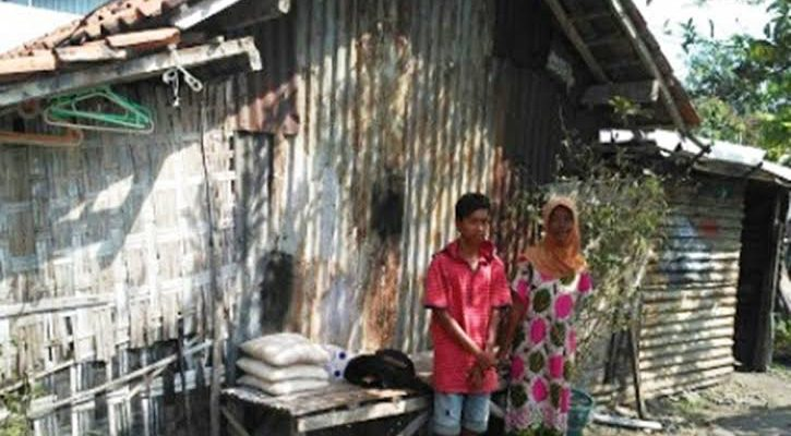17,5 Juta Rumah Tangga Indonesia Terancam Miskin