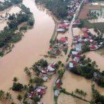 Bencana Banjir Jadi Momok di Indonesia