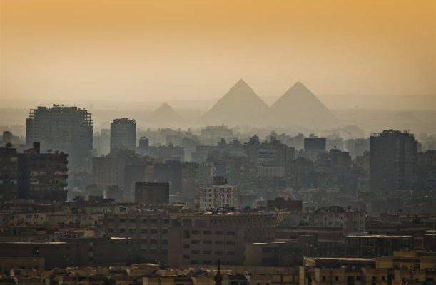 Mesir Perlakukan Jam Malam di Hari Raya Idulfitri