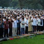 Muhammadiyah: Jika Belum Bebas Pandemi Corona, Salat Idulfitri di Lapangan Ditiadakan