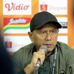 Coach RD Setuju Rencana PSSI Lanjutkan Liga 1 Bulan Juli