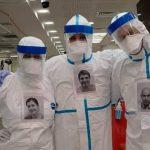 Gunakan APD Berulangkali, Tenaga Medis Hadapi Ancaman Bahaya Kimia