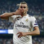 Bale Belum Akan Tinggalkan Madrid
