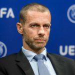 UEFA Targetkan Liga di Eropa Selesai Agustus