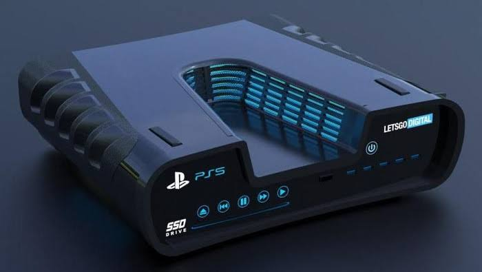 Wah…! PS5 Akan Dirilis Tahun Ini